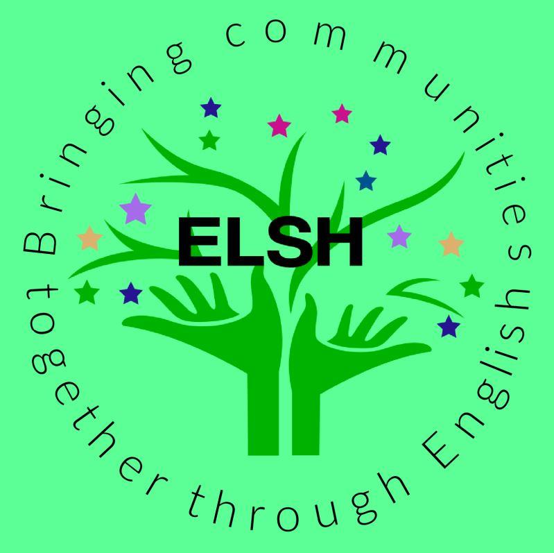 Educational Learning Support Hub (ELSH) Logo